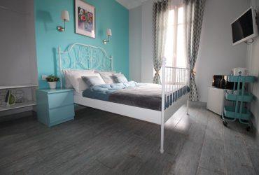 Apartamentos Mónaco