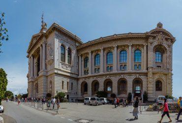 Museo Oceanográfico